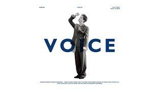"""[FULL ALBUM] ONEW (온유) THE 1st ALBUM """"VOICE"""""""