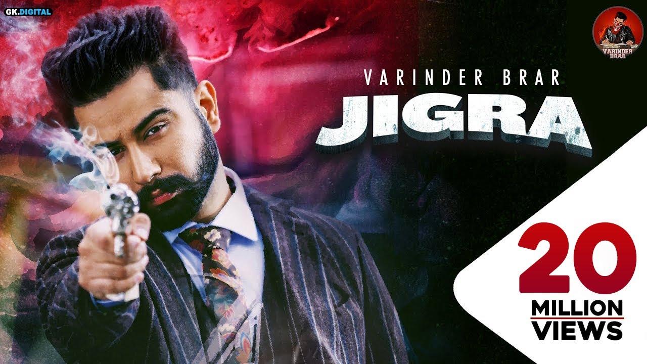 JIGRA Lyrics - Varinder Brar LyricsBEST