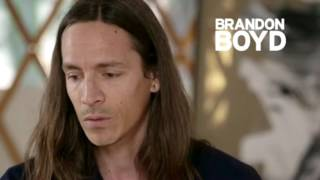 <b>Brandon Boyd</b> On CBSLA  Extract  February 11 2017