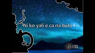 Ni ko yali with lyrics