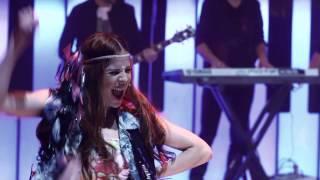 Сериал Виолетта, Violetta: Viviendo el sueño