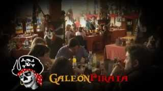 preview picture of video 'GALEON PIRATA | SEGOVIA | MADRID | RESTAURANTE SHOW | LOS ANGELES DE SAN RAFAEL'