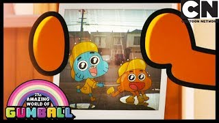 Gumball   What's In The Valley Betwixt Two Hills?   Cartoon Network