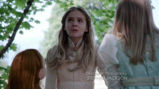 OUAT - 4x07 'We will never look at you as a monster' [Ingrid, Helga & Gerda]