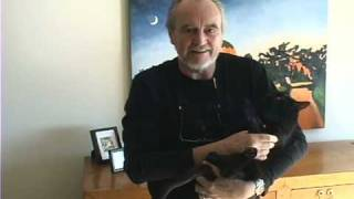 Happy Halloween from Wes Craven - 2008
