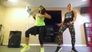 MARIA (TEKNO)   ZUMBA® DANCE FITNESS