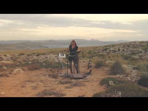 Karol Green - In your hands (Charlie Winston cover)