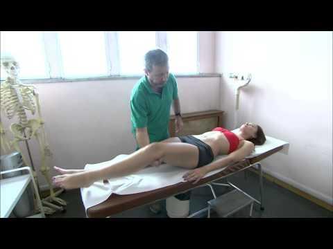 Esercizi per la regione cervicale della vertebrale