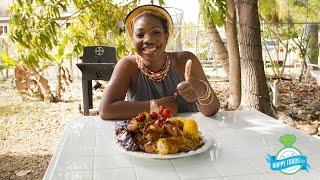 Bahamian Cookin' Restaurant and Bar, Nassau