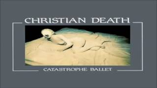 christian death  The Glass House