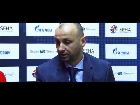 Radnicki - Meshkov Brest Post-Match Press Conference