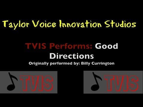 A Country Cover to showcase different styles and genres of music; we teach them all here at TVIS!