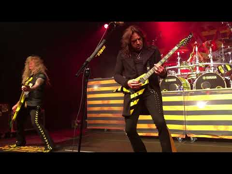 Stryper - Yahweh/The Valley (Green Bay Distillery 5-18-2018) Mp3