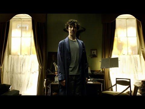 Sherlock is BORED!   The Great Game   Sherlock   BBC