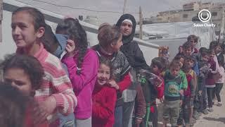 Day 4 – Lebanon Food Distribution | #SaySalam | Salam Charity