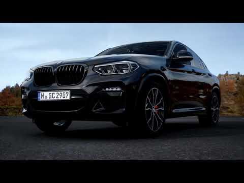 BMW X4 xDrive 30i, 185kW