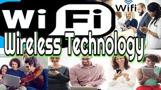 WiFi Problem | Understanding Wireless Technology | Learn About WiFi | Wifi Sinplified | WIFI