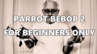 FOR BEBOP 2 BEGINNERS ONLY