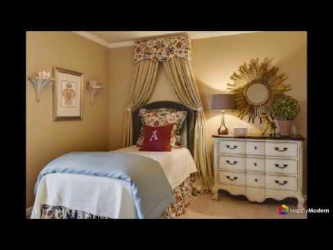 60+ идей дизайна спальни площадью 12 кв.м.