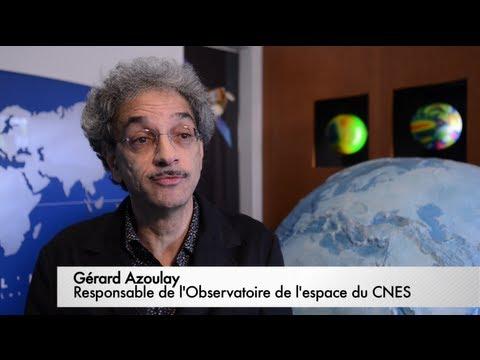 Vidéo de Gérard Azoulay
