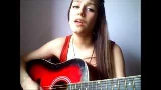 Mi Enfermedad - Fabiana Cantilo (cover) Morita Dunel