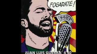 La Cosquillita - Juan Luis Guerra