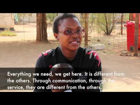 Botswana Reinvents its Public Clinics