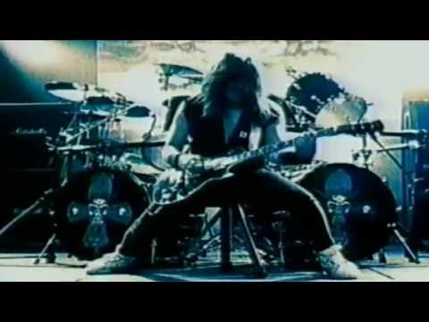 Testament - Practice What You Preach 1989 (Official Video) online metal music video by TESTAMENT