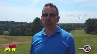 99.1 PLR McDermott Chevrolet & Lexus Golf Classic 2020