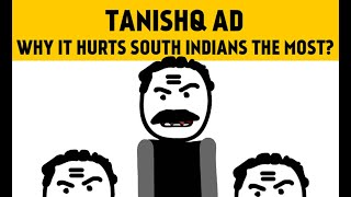 Tanishq Advertisement | Why South Indians Are feeling Offended?