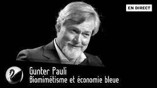 Gutter Pauli, l'économie bleu