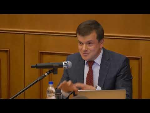 Презентация книги Е.Глухова. Сделки купли-продажи акций. 05.09.2019