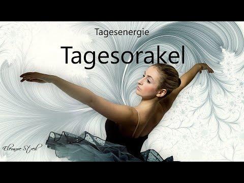Tagesoarakel - Montag 29.04.2019 (видео)