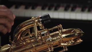 How to Play the Baritone Sax