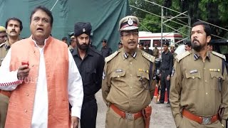 Prathinidhi Movie Scenes - Home Minister Talking With Manchodu Srinu - Jaya Prakash Reddy