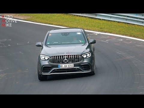 Mercedes-AMG GLE 63 S Coupé 2020