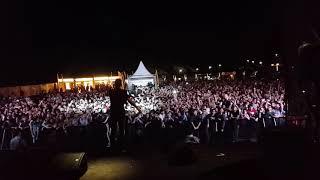 Sagopa Kajmer 'İSTİSNALAR KAİDEYİ BOZMAZ' @İstanbul 2018 Kilyos Milyonfest