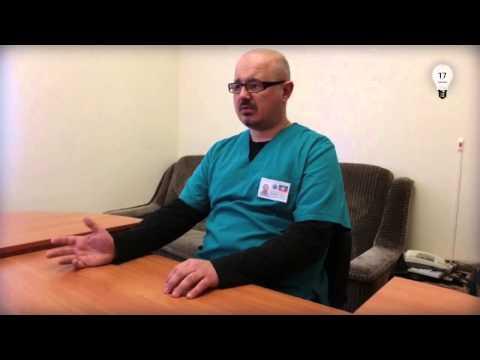 Behandlung von Prostataentzündung