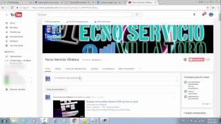 Tecno Servicio Villatoro - Free video search site - Findclip