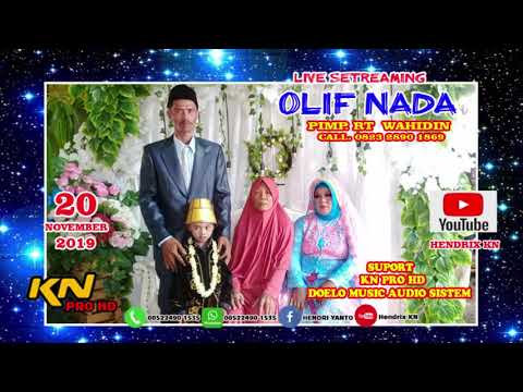 LIVE STREAMING SINGA DANGDUT OLIF NADA 20 NOVEMBER 2019 EDISI SIANG