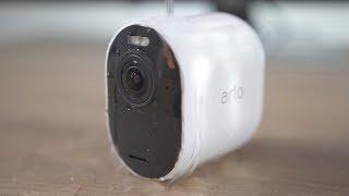 Die beste kabellose Überwachungskamera!? Arlo Ultra im Test!