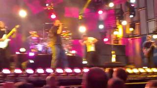 "311 ""Time Bomb"" - Jimmy Kimmel Live Performance 6/30/11"