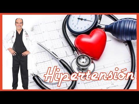 Hipertensión revisión de la literatura