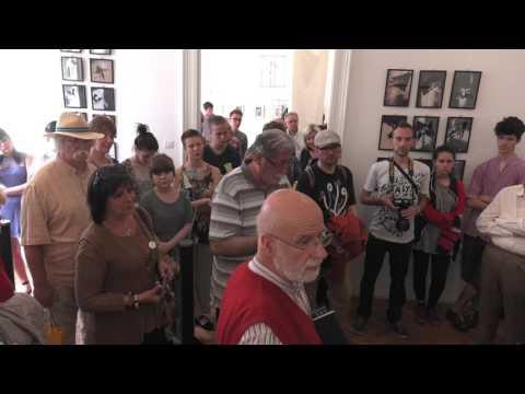 Kovács Tamás - Folytonosság kiállítás