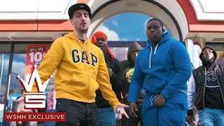 Krimelife Ca$$ ABG Neal Sheff G Sleepy Hallow Forrest Gump (WSHH Exclusive - Official Music Video)