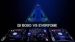 DJ Bobo vs Everyone