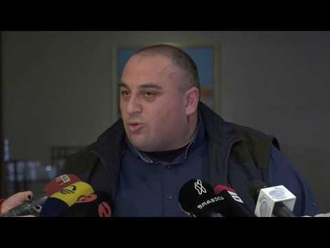 დახმარებისთვის დიპლომატიურ კორპუსს მივმართე - ყოფილი პოლიციელი ლვან იზორიას ძმის სკანდალურ საქმეზე