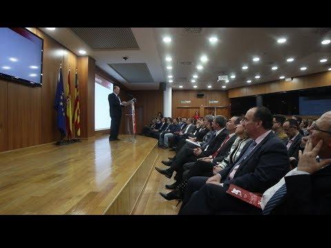 Celebración 25 Aniversario del CEEI Valencia[;;;][;;;]