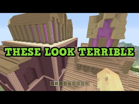 Download Minecraft Xbox 360 - BACK TO TU11 OLD TUTORIAL