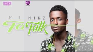 Minz   Talk (Official Audio)